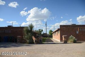 419-421 E Delano Street, Tucson, AZ 85705 (#21918950) :: Long Realty Company