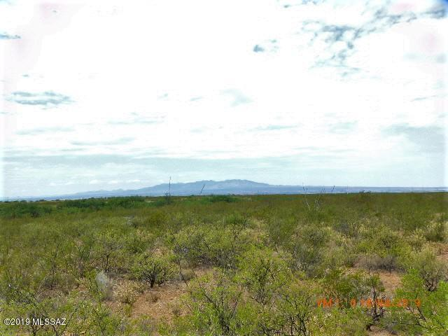 E Cottontail Trail 112;121, St. David, AZ 85630 (MLS #21919159) :: The Property Partners at eXp Realty