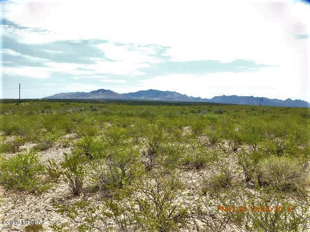 E Dragoon Ranch Road #215, St. David, AZ 85630 (#21919163) :: Long Realty - The Vallee Gold Team