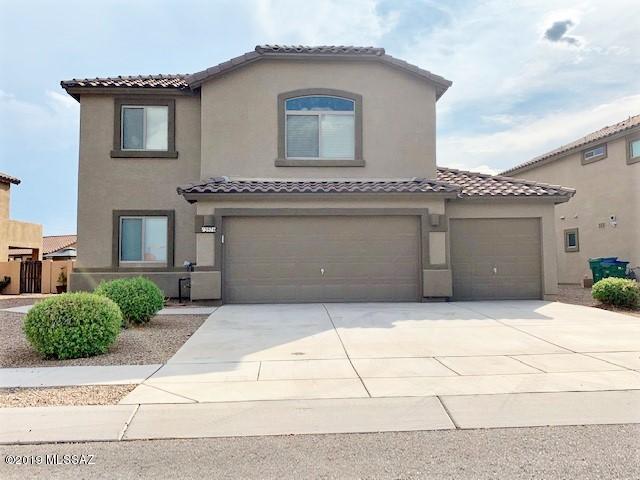 13976 S Camino Gavanza, Sahuarita, AZ 85629 (MLS #21919190) :: The Property Partners at eXp Realty