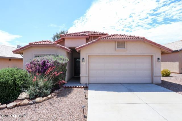 1023 Montrose Avenue, Sierra Vista, AZ 85635 (#21919249) :: Keller Williams