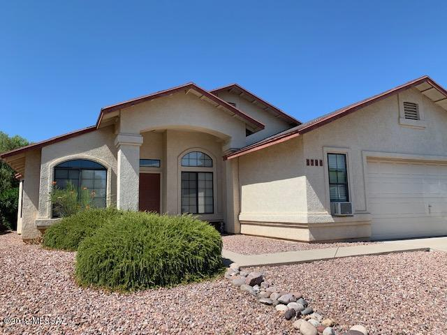 2780 W Redmond Drive, Tucson, AZ 85742 (#21919299) :: Gateway Partners | Realty Executives Tucson Elite