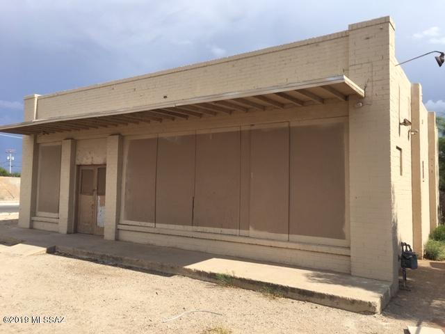 744 E 36Th Street, Tucson, AZ 85713 (#21919336) :: Luxury Group - Realty Executives Tucson Elite