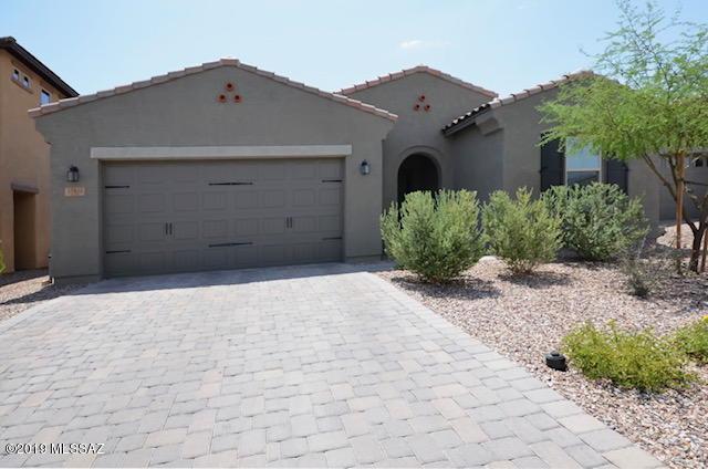 13433 N Flaxleaf Place, Tucson, AZ 85755 (#21919541) :: Long Realty Company