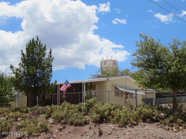 648 E Lake Drive, Benson, AZ 85602 (#21919616) :: The Local Real Estate Group | Realty Executives