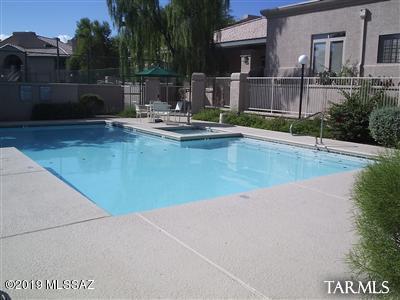 101 S Players Club #10204, Tucson, AZ 85745 (#21919674) :: Long Realty - The Vallee Gold Team