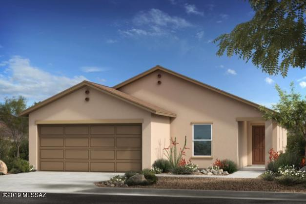 4035 E Limelight Place, Tucson, AZ 85706 (#21920213) :: Long Realty Company