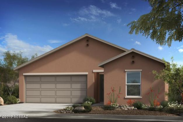 4011 E Limelight Place, Tucson, AZ 85706 (#21920219) :: Long Realty Company