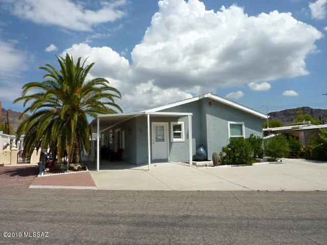 5508 W Bar X Street, Tucson, AZ 85713 (#21920367) :: Long Realty - The Vallee Gold Team