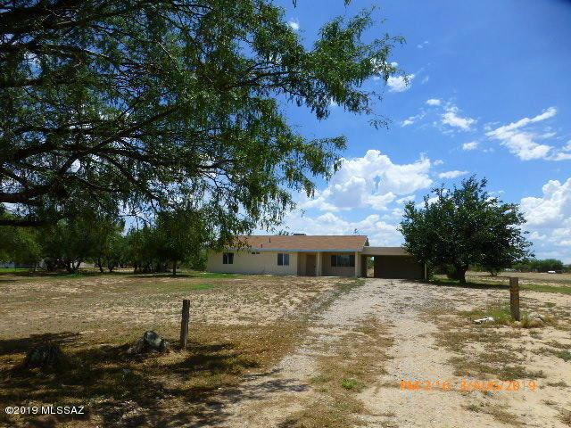 1891 W Patton Street, St. David, AZ 85630 (MLS #21920455) :: The Property Partners at eXp Realty