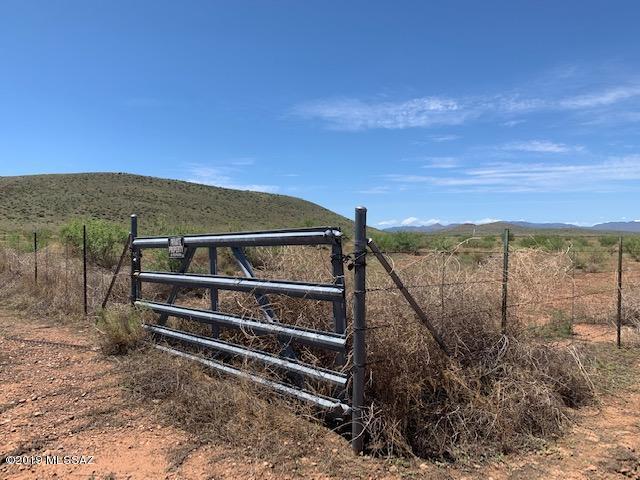Duke Ranch Road - Photo 1