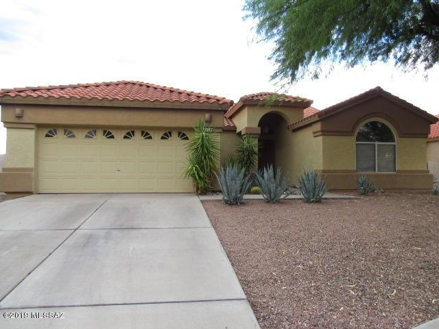 2028 W Scarlet Rose Place, Oro Valley, AZ 85737 (#21920764) :: Long Realty - The Vallee Gold Team
