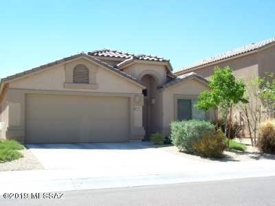 8837 N Misty Brook Drive, Tucson, AZ 85743 (#21921080) :: Long Realty - The Vallee Gold Team