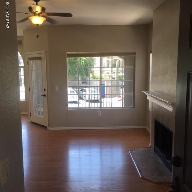 1500 E Pusch Wilderness Drive #10208, Tucson, AZ 85737 (#21921245) :: Long Realty Company