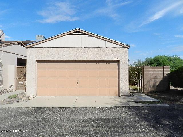 2493 N Palo Hacha Drive, Tucson, AZ 85745 (MLS #21921247) :: The Property Partners at eXp Realty