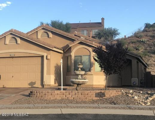 60990 E Cantle Court, Tucson, AZ 85739 (#21921291) :: Long Realty - The Vallee Gold Team