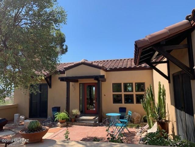 4081 N Kolb Road, Tucson, AZ 85750 (#21921325) :: The Josh Berkley Team