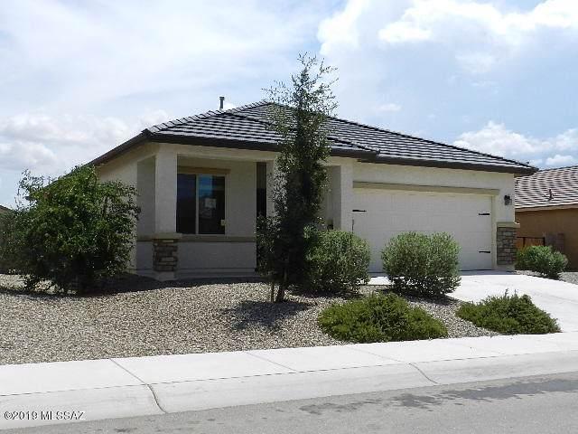 11285 W Artifact Quarry Drive, Marana, AZ 85658 (MLS #21922967) :: The Property Partners at eXp Realty