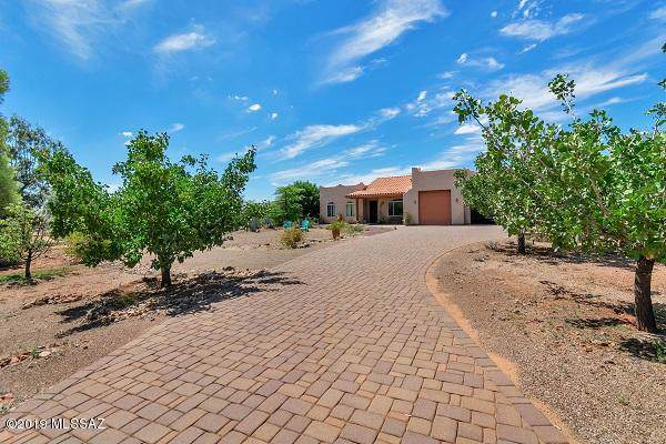 16371 N Forecastle Avenue, Tucson, AZ 85739 (MLS #21923922) :: The Property Partners at eXp Realty