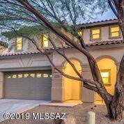 1645 W Gentle Brook Trail, Tucson, AZ 85704 (#21924048) :: The Local Real Estate Group | Realty Executives