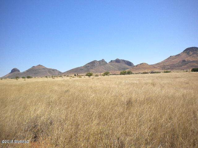 00 Mustang Ranch Road #4, Elgin, AZ 85611 (#21924082) :: Long Realty - The Vallee Gold Team