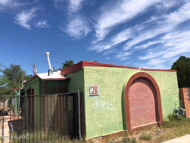 28 W 28th Street, Tucson, AZ 85713 (#21924134) :: The Local Real Estate Group | Realty Executives