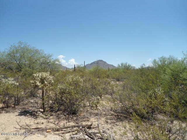 9450 W Sky Blue Drive, Tucson, AZ 85735 (#21924167) :: Long Realty - The Vallee Gold Team