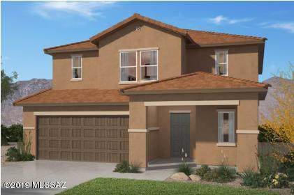 8527 W Pelican Place, Tucson, AZ 85757 (#21924250) :: Long Realty - The Vallee Gold Team