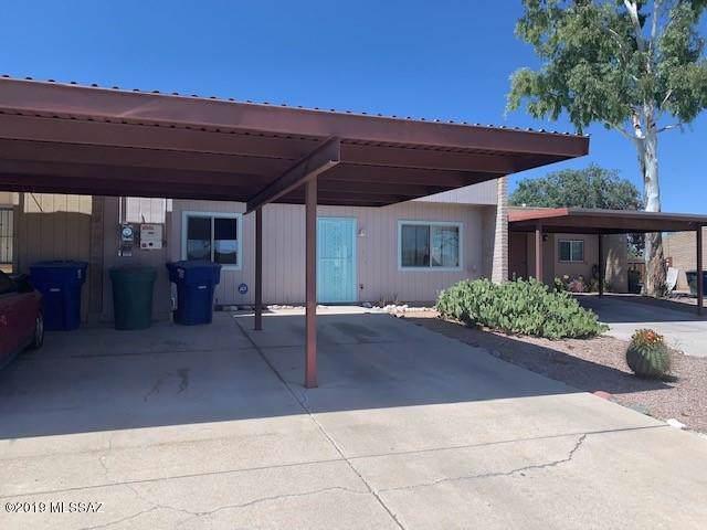 3340 S Placita Saltillo, Tucson, AZ 85713 (#21924281) :: The Local Real Estate Group | Realty Executives