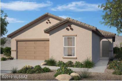 8557 W Magpie Place, Tucson, AZ 85757 (#21924318) :: Gateway Partners | Realty Executives Tucson Elite