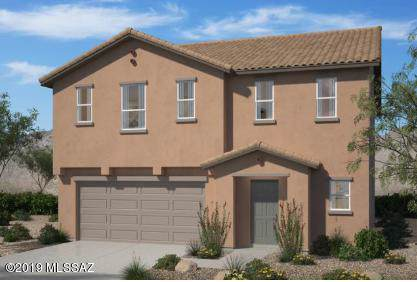 8569 W Magpie Place, Tucson, AZ 85757 (#21924365) :: Long Realty - The Vallee Gold Team