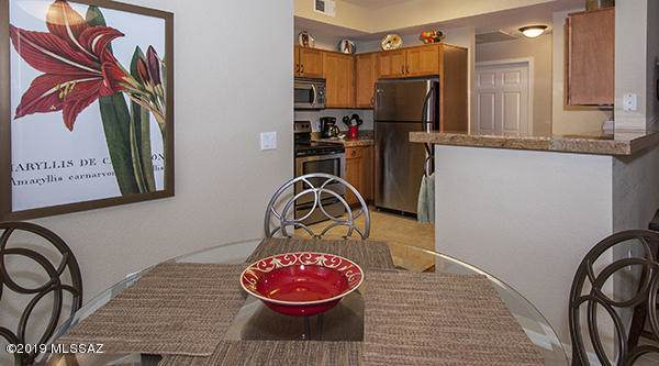 1500 E Pusch Wilderness Drive #9108, Tucson, AZ 85737 (#21924421) :: The Josh Berkley Team