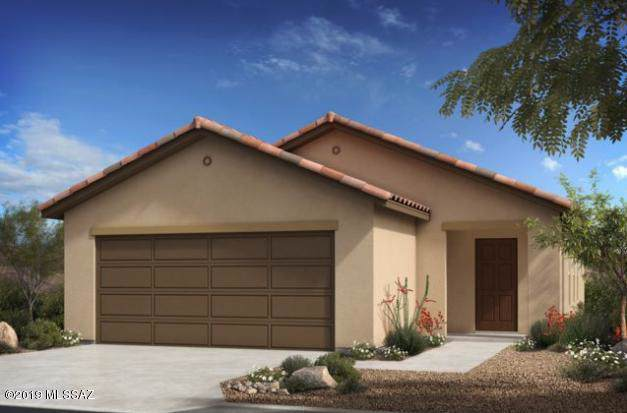 8573 W Magpie Place, Tucson, AZ 85757 (#21924433) :: Long Realty - The Vallee Gold Team