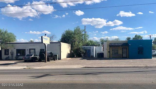 2602 E Grant Road, Tucson, AZ 85716 (MLS #21924644) :: The Property Partners at eXp Realty
