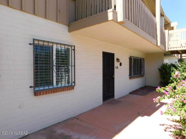 5901 N Oracle Road #24, Tucson, AZ 85704 (#21924762) :: Long Realty Company