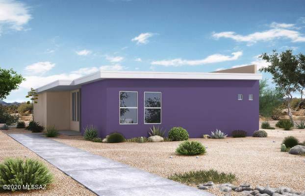 8650 E Ultra Drive, Tucson, AZ 85710 (MLS #21925033) :: The Property Partners at eXp Realty