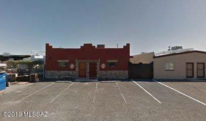 3208 E President Street, Tucson, AZ 85714 (#21925225) :: Tucson Property Executives