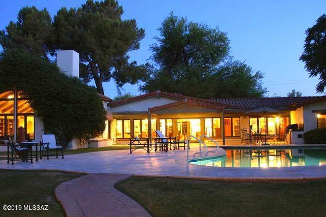 6345 E Miramar Drive, Tucson, AZ 85715 (#21925391) :: Long Realty - The Vallee Gold Team