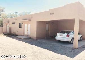 1212 E Hedrick Drive, Tucson, AZ 85719 (#21925636) :: Gateway Partners   Realty Executives Tucson Elite