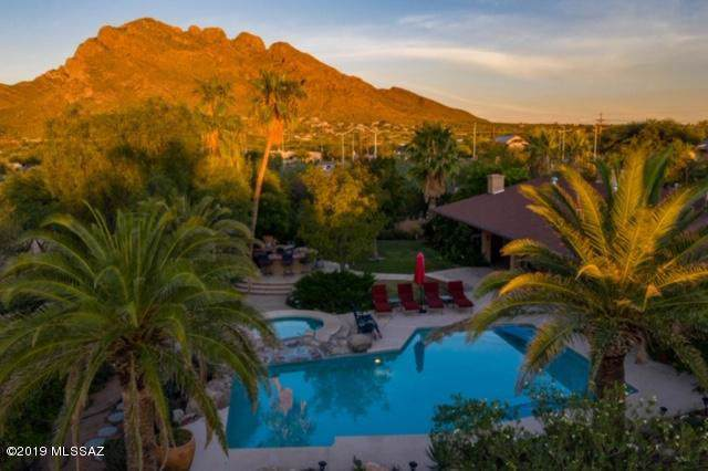 678 W Hardy Road, Tucson, AZ 85704 (#21925838) :: Long Realty - The Vallee Gold Team