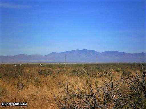 Vacant Lot N Skyline Road #116, Cochise, AZ 85606 (#21925858) :: The Local Real Estate Group | Realty Executives