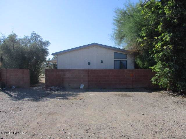 3105 W Century Drive, Tucson, AZ 85746 (#21926088) :: Luxury Group - Realty Executives Tucson Elite