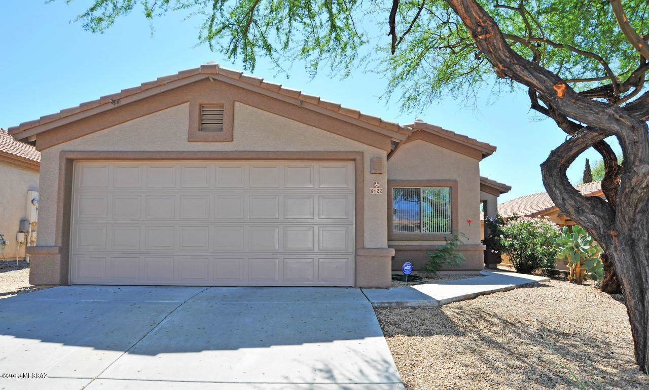 8422 Sarnoff Ridge Loop - Photo 1