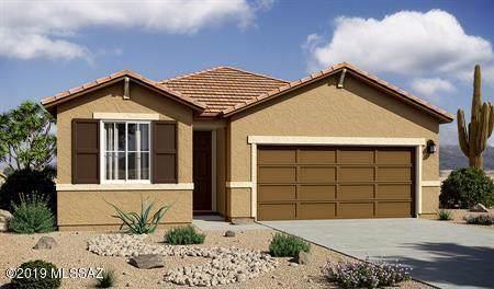 6456 E Jardin Verde, Tucson, AZ 85756 (#21926298) :: Long Realty - The Vallee Gold Team
