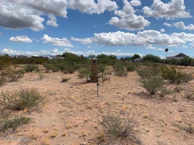 12920 N Derringer Road #46, Marana, AZ 85653 (#21926401) :: Realty Executives Tucson Elite