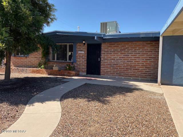 4961 N Mathews Avenue, Tucson, AZ 85705 (#21926408) :: The Local Real Estate Group | Realty Executives