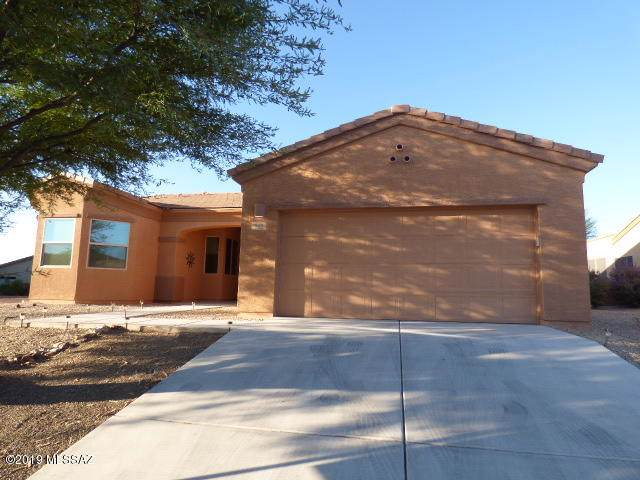 837 W Bosch Drive, Green Valley, AZ 85614 (#21926435) :: Long Realty - The Vallee Gold Team
