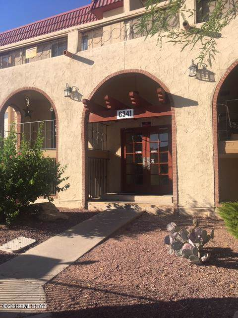 6341 N Barcelona Court #812, Tucson, AZ 85704 (#21926579) :: Long Realty - The Vallee Gold Team