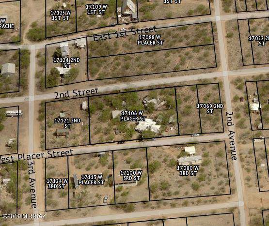 17088 W Placer Street W #21, Arivaca, AZ 85601 (#21926608) :: The Josh Berkley Team
