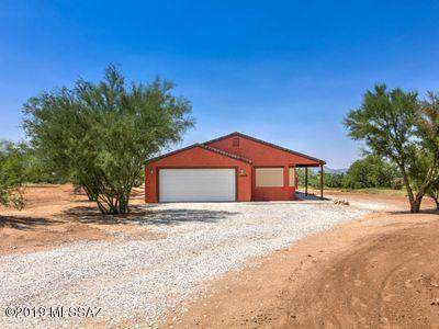 13882 S Toler Place, Tucson, AZ 85736 (#21926707) :: The Local Real Estate Group | Realty Executives